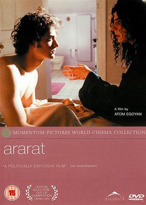 Rent Ararat Online DVD & Blu-ray Rental