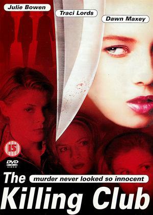 Rent The Killing Club Online DVD & Blu-ray Rental