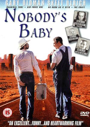 Rent Nobody's Baby Online DVD Rental