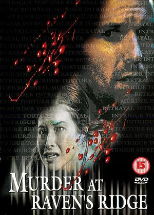 Rent Murder at Raven's Ridge Online DVD Rental