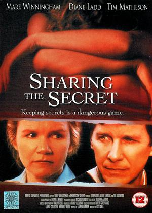 Rent Sharing the Secret Online DVD & Blu-ray Rental
