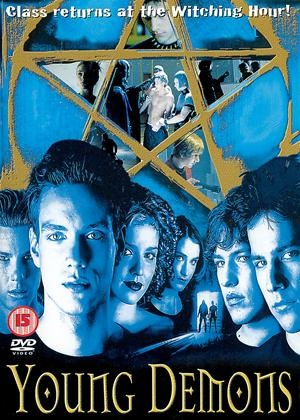 Rent Young Demons Online DVD Rental