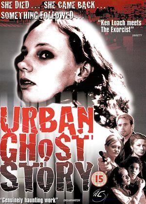 Rent Urban Ghost Story Online DVD Rental