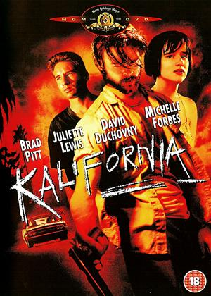 Rent Kalifornia Online DVD Rental