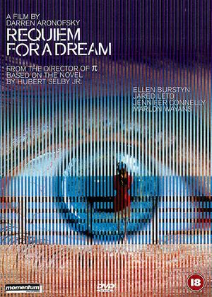 Requiem For A Dream Online DVD Rental