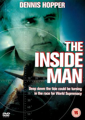 Rent The Inside Man (aka Slagskämpen) Online DVD Rental