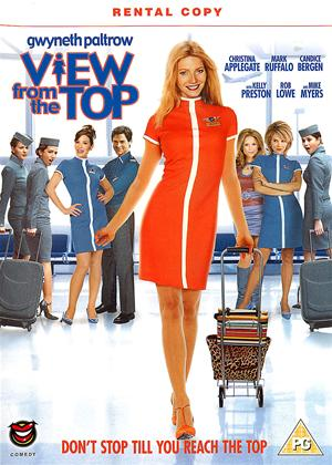 View from the Top Online DVD Rental