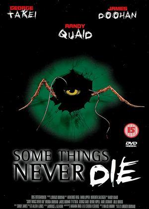 Rent Some Things Never Die Online DVD & Blu-ray Rental