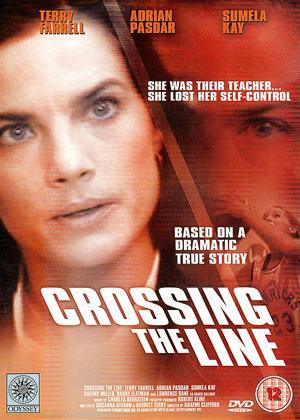 Rent Crossing the Line Online DVD Rental