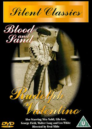 Rent Blood and Sand Online DVD & Blu-ray Rental