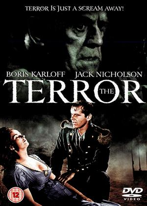 Rent The Terror Online DVD Rental
