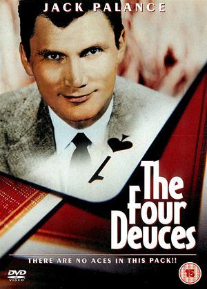 Rent The Four Deuces Online DVD Rental