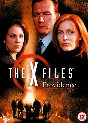Rent The X-Files: Providence Online DVD Rental
