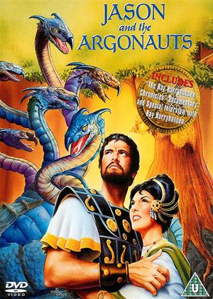 Jason and the Argonauts Online DVD Rental