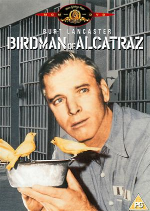 Rent Birdman of Alcatraz Online DVD Rental
