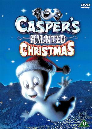 Rent Casper's Haunted Christmas Online DVD Rental