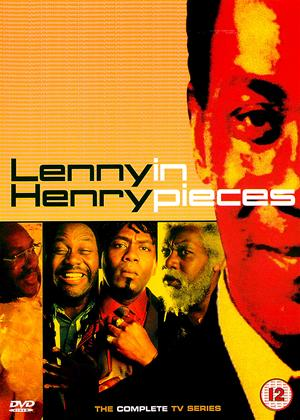 Rent Lenny Henry: In Pieces Online DVD Rental