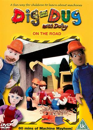Rent Dig and Dug with Daisy: Vol.1 Online DVD Rental