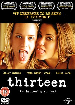 Rent Thirteen Online DVD & Blu-ray Rental