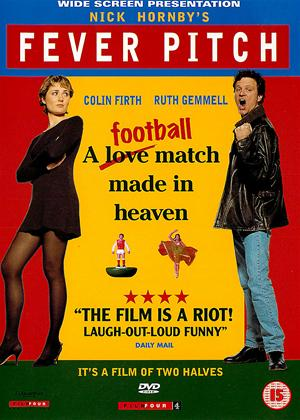 Rent Fever Pitch Online DVD Rental