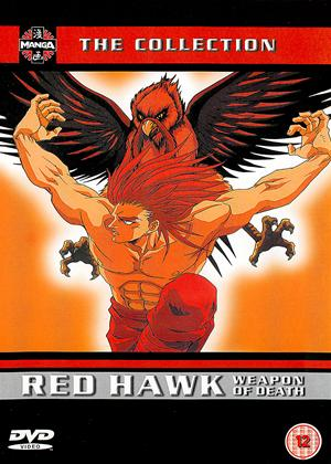 Red Hawk: Weapon of Death Online DVD Rental