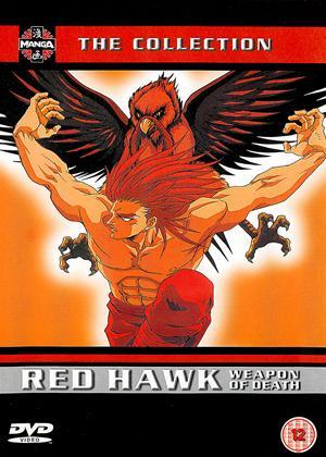 Rent Red Hawk: Weapon of Death Online DVD & Blu-ray Rental