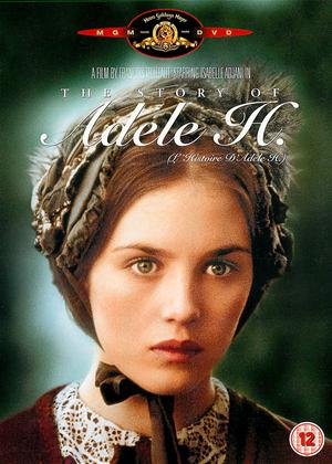Rent The Story of Adele H. (aka L'histoire d'Adèle H.) Online DVD Rental