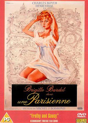 Rent Une Parisienne (aka La Parisienne) Online DVD & Blu-ray Rental