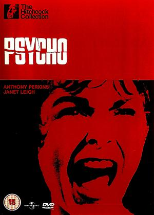 Psycho Online DVD Rental