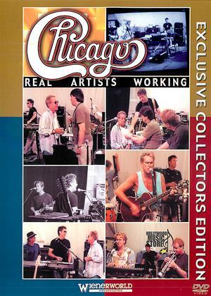 Rent Chicago: Real Artists Working Online DVD Rental