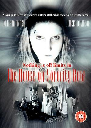 Rent The House on Sorority Row Online DVD Rental