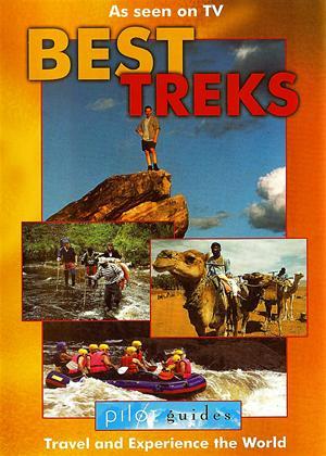 Rent Pilot Travel Guides: Best Treks Online DVD Rental