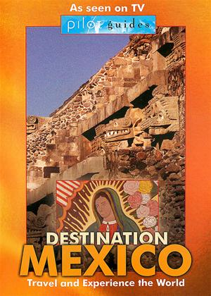 Rent Pilot Travel Guides: Destination Mexico Online DVD Rental