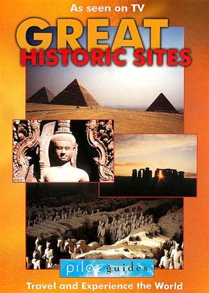 Rent Great Historic Sites Online DVD Rental