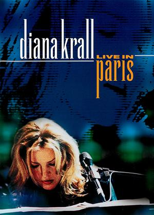 Rent Diana Krall: Live at the Paris Online DVD Rental