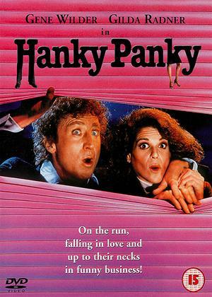 Rent Hanky Panky Online DVD Rental