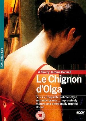 Rent Olga's Chignon (aka Le Chignon D'Olga) Online DVD & Blu-ray Rental