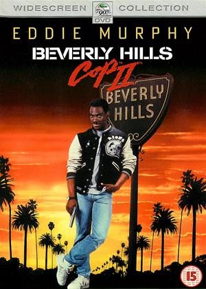 Rent Beverly Hills Cop 2 Online DVD Rental