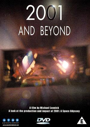 Rent 2001 and Beyond Online DVD Rental