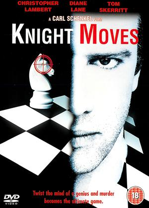 Rent Knight Moves Online DVD Rental
