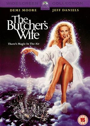 Rent The Butcher's Wife Online DVD & Blu-ray Rental