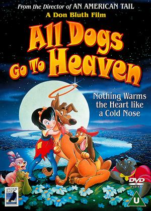 Rent All Dogs Go to Heaven Online DVD Rental
