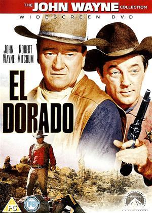 Rent El Dorado Online DVD & Blu-ray Rental