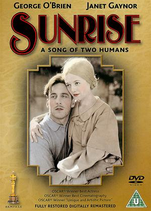 Sunrise: A Song of Two Humans Online DVD Rental