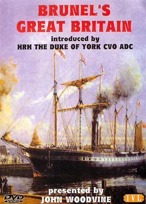 Rent Brunel's Great Britain Online DVD & Blu-ray Rental