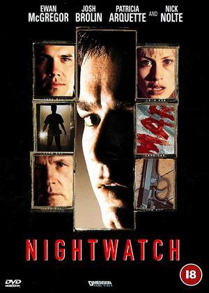Rent Nightwatch Online DVD Rental