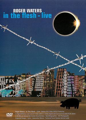 Rent Roger Waters: In the Flesh (Live) Online DVD Rental