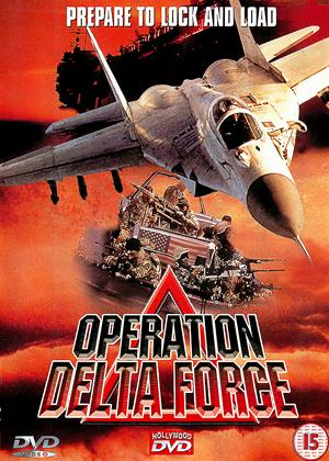 Rent Operation Delta Force Online DVD Rental