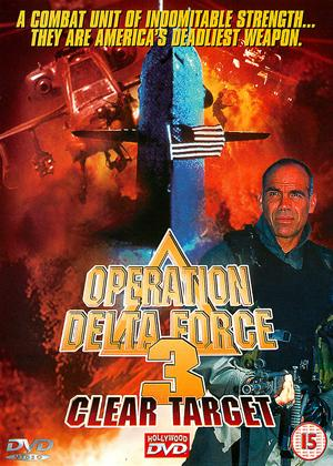 Rent Operation Delta Force 3: Clear Target Online DVD Rental