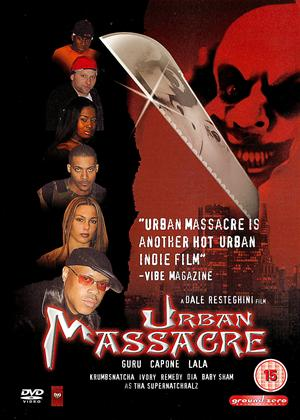 Rent Urban Massacre Online DVD Rental